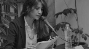 Mariel Damián mexico poesia nome cctm a noi piace leggere