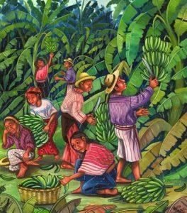 Mario Gonzalez Chavajay guatemala pittura cctm a noi piace leggere