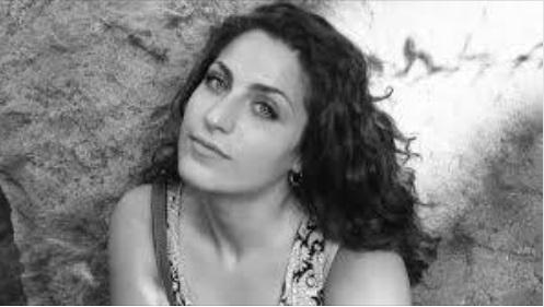 arianna vartolo sudore poesia cctm italia a noi piace leggere