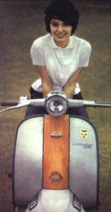 dicembre 1963 calendario pirelli Terence Donovan cctm fotografia