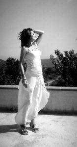 Ilaria Giovinazzo poesia italia cctm a noi piace leggere residui