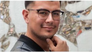 Alex Rodríguez mexico poesia cctm a noi piace leggere eroina