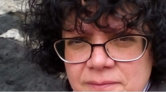Odette Alonso cuba mexico cctm poesia latino america a noi piace leggere canto