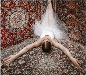 claudio cavallin Turin Ballerina Project cctm danza fotografia a noi piace leggere