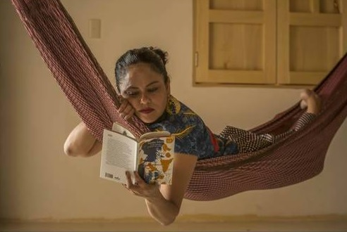 natalia toledo Zapoteca poesia cctm a noi piace leggere dote