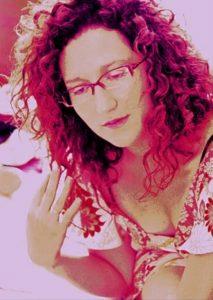 Beatriz Giovanna Ramírez sangue colombia poesia cctm a noi piace leggere
