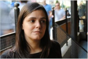Belén Iannuzzi argentina poesia latino america cctm a noi piace leggere sole