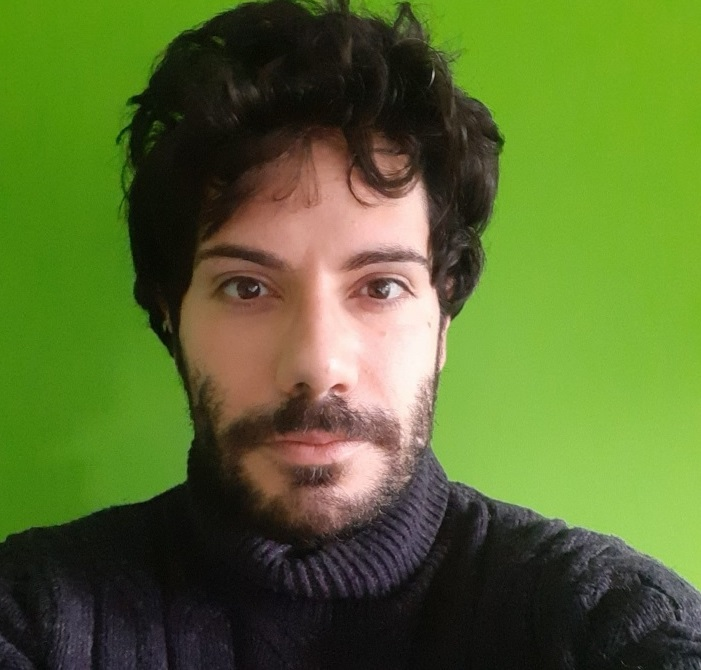 Domenico Carrara poesia italia cctm a noi piace leggere occhi