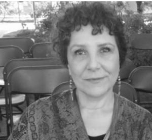 Lila Calderón bellezza poesia chile cctm a noi piace leggere