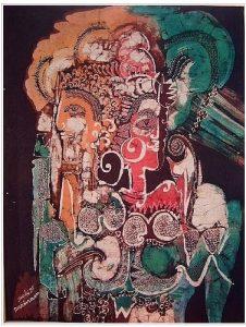 Soeki Irodikromo suriname pittura cctm arte a noi piace leggere