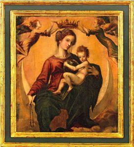 angelino medoro barocco andino cctm a noi piace leggere pittura