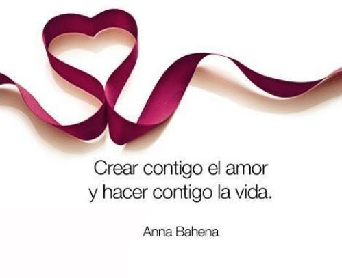 anna bahena creare con te cctm amore a noi piace leggere poesia