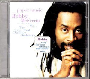 bobby mcferrin canta vivaldi cctm musica