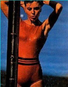 calendario pirelli febbraio 1965 Brian Duffy cctm a noi piace leggere