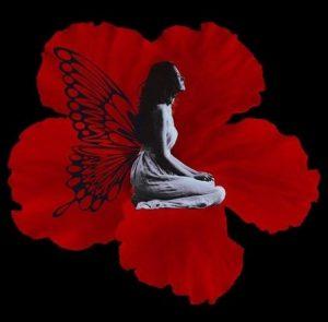 AtelierD donna poesia italia cctm farfalla