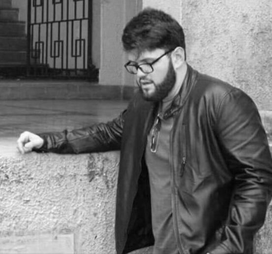 Carlos A. Colón Ruiz poesia cctm puerto rica a noi piace leggere novembre