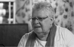 Luisa Futoransky argentina poesia latino america cctm a noi piace leggere memoria