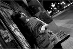 María Paz Valdebenito chile poesia latino america cctm a noi piace leggere amante