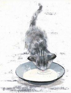 corrado govoni gatto cctm poesia a noi piace leggere