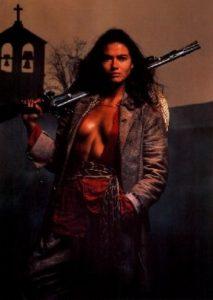 calendario Pirelli marzo 1991 cctm Paola Siero Anita Garibaldi a noi piace leggere