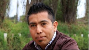 Martín Tonalmeyotl poeti nahua mexico cctm poesia casa a noi piace leggere