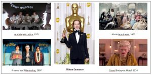 Milena Canonero oscar costumista italia film cctm a noi piace leggere