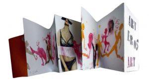 roberto scala Art Eros Art cctm a noi piace leggere