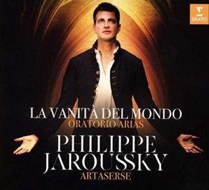 Philippe Jaroussky canta Pietro Torri cctm musica barocca