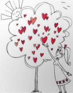 paola calvetti lettera figlia cctm a noi piace leggere amore