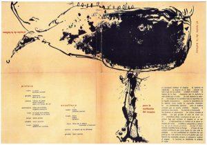 el techo de la ballena venezuela caracas cctm a noi piace leggere