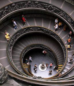 gio ponti architetti scale cctm a noi piace leggere