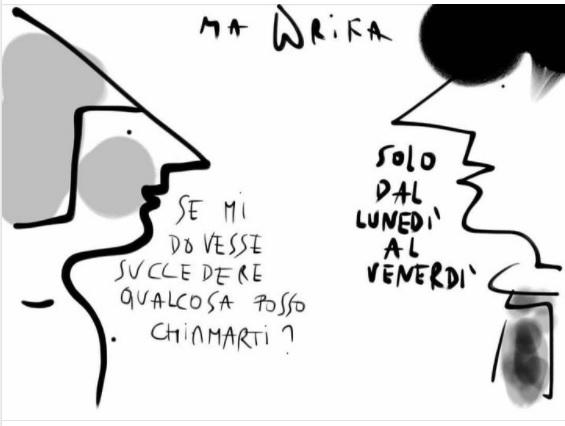 Chiara Rapaccini aka RAP amori sfigati cctm a noi piace leggere