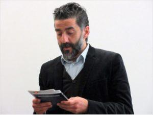 Giovanni Fierro poesia italia cctm a noi piace leggere pioggia