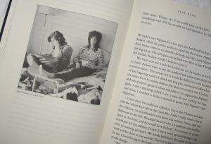 Patti Smith e Robert Mapplethorpe amore cctm a noi piace leggere