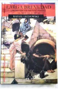 Rafael Lechowski poesia espana cctm a noi piace leggere tristezza