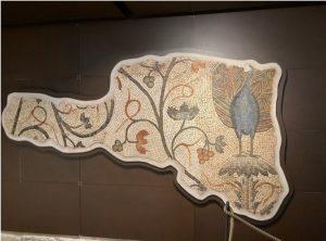 mosaici - aquileia pavone cctm a noi piace leggere e
