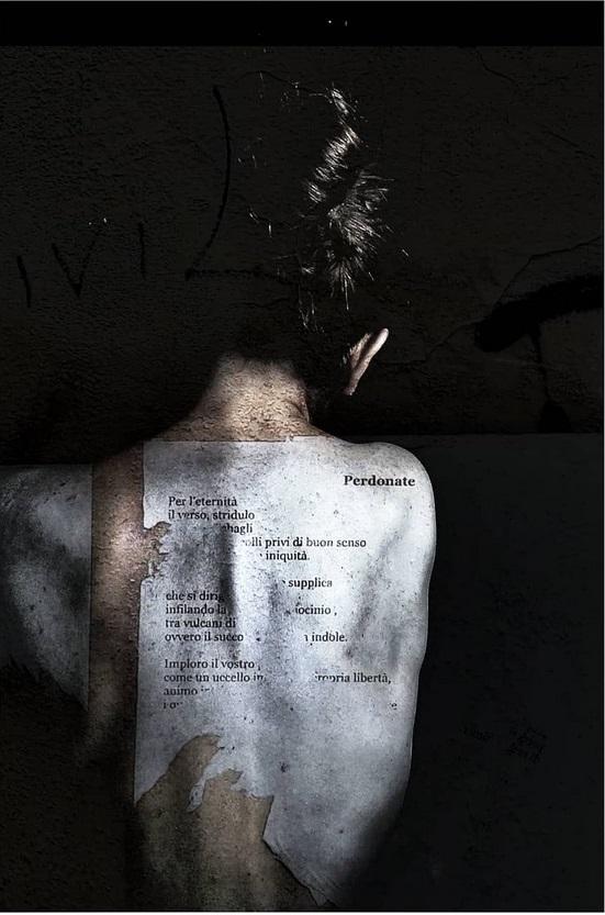 MeP - Perdonate cctm poesia a noi piace leggere