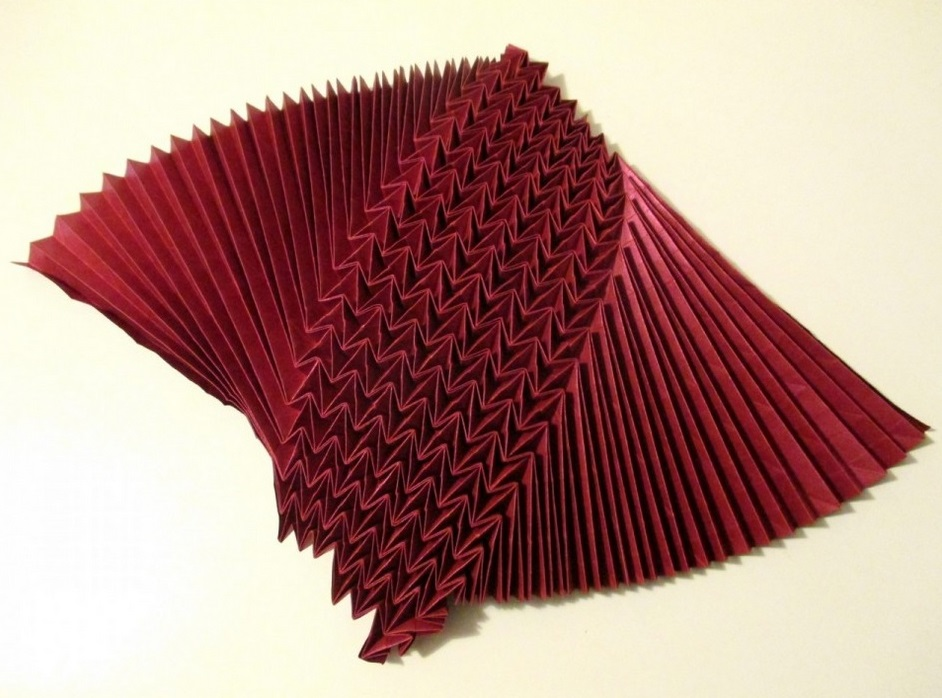 Alessandra Lamio origami cctm a noi piace leggere
