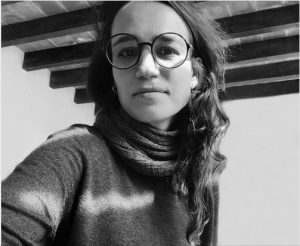 Ana Jimena Sánchez mexico poesia cctm a noi piace leggere piccolissima