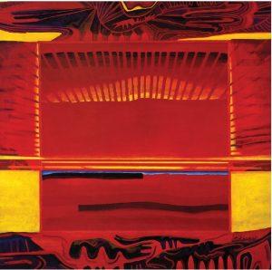 Pérez Celis argentina arte cctm a noi piace leggere pampa rojas