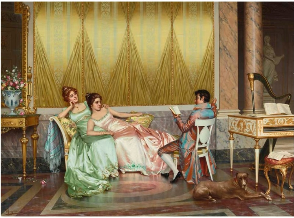 vittorio reggianini italia pittura cctm a noi piace leggere