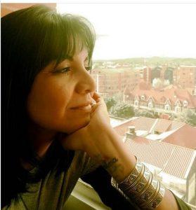 Ángela Acero Rodríguez poesia colombia cctm a noi piace leggere notte