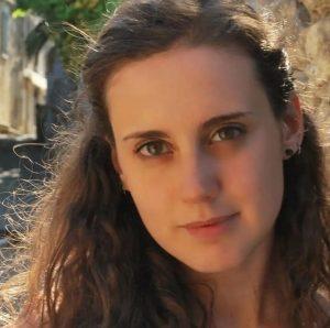 Antonia Vetrone poesia italia a noi piace leggere Iperattività
