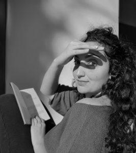 Helena Caruso italia poesia cctm a noi piace leggere australia quarzo rosa